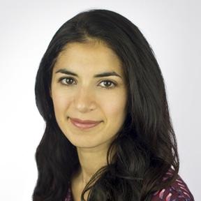 Ida Arabshahi