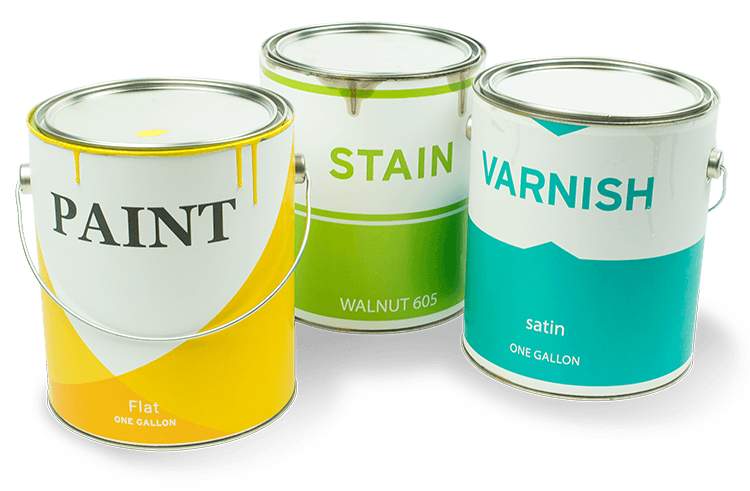 Recycle With Paintcare
