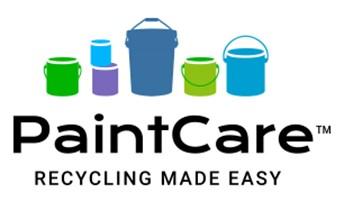 New PaintCare Logo