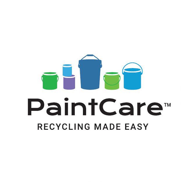 PaintCare Reveals A Brand-New Brand